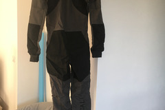 Sell: Raptor NEUVE (Vertical Suits)