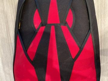 Sell: Javelin Odyssey J5K - Safire 3 229ft2 - Optimum 235 - Vigil