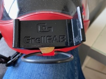 Sell: GRELFAB G3 pour HERO3/3+/4