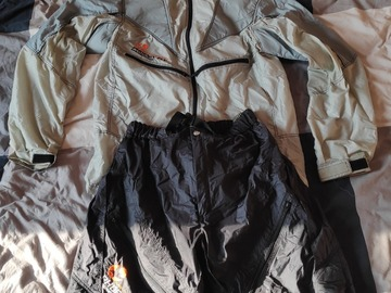 Vender: Vends Trackpant Phoenix Fly Regular XL