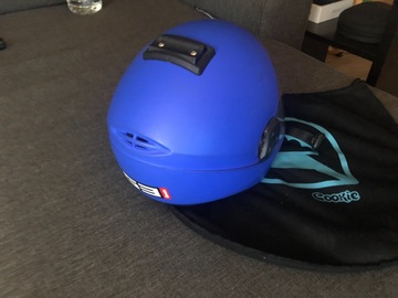 Sell: Casque G3 + support gopro