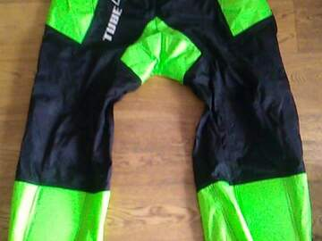 Sell: Tracksuit Pressurized Tube 4