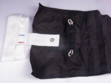 Sell: Mirage G4 : 2 freebags de réserve et poignées de rechange